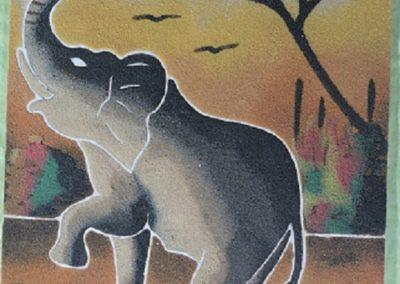 africa elephant 2a