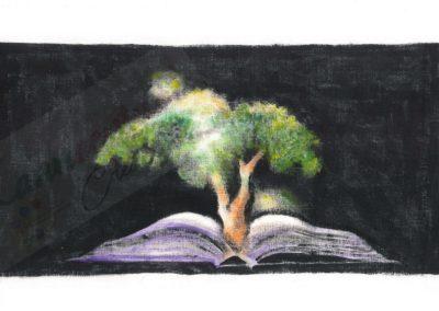 z book tree sm